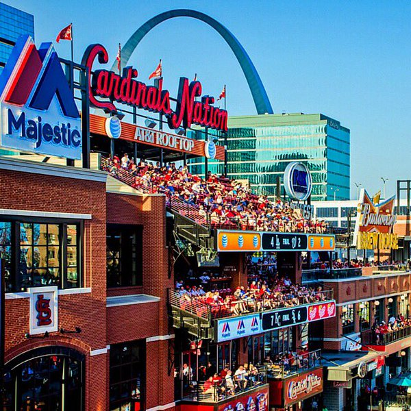 Top 5 Best Neighborhoods In Major League Baseball From This Seat