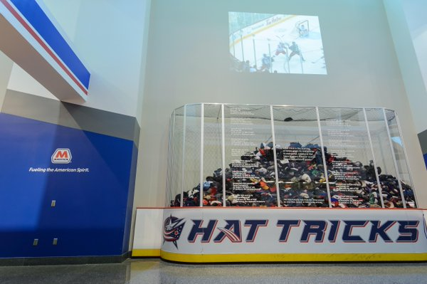d277ac42c83 How Did Hockey s Hat Trick Tradition Begin