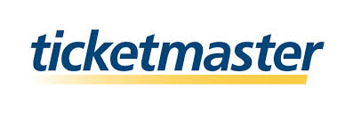 Ticketmaster logo.