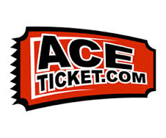 Ace Ticket Logo.