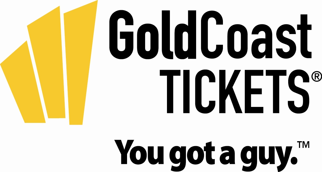 Gold Coast Tickets logo.