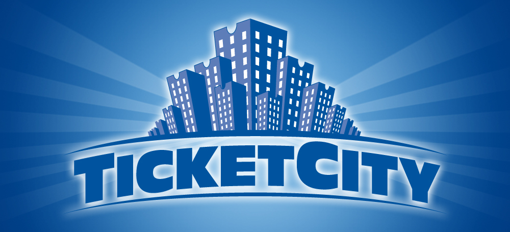 TicketCity Logo.