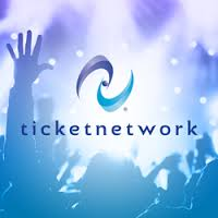 TicketNetwork logo.