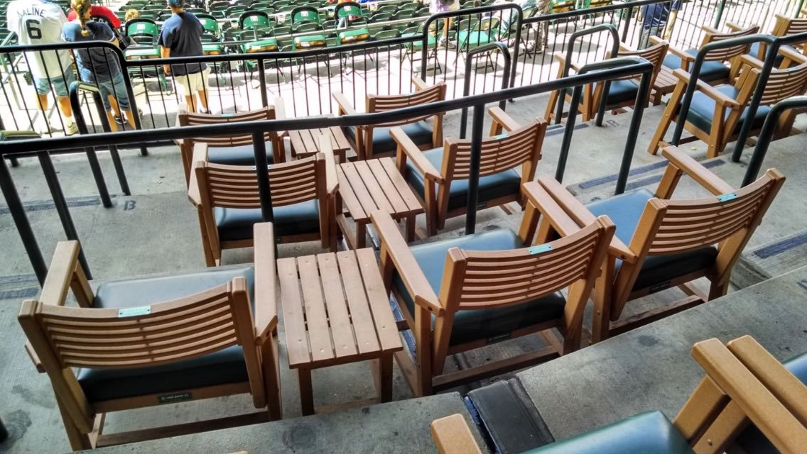 Breakdown Of The Comerica Park Seating Chart | Detroit Tigers